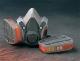 Патрон 3М 6009 для защиты от хлора и паров ртути Hg