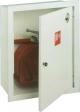 Шкаф пожарный ШПК-310 ВЗБ встраиваемый закр.  белый (540х650х230мм.)