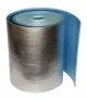 Пенофол тип С 0,6 толщина 10 мм (9м2)