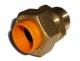 Муфта Lavita д/нерж. G-V/S 20*3/4 для газа
