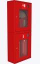 Шкаф пожарный ШПК-320 НОК (540х1300х230мм.)