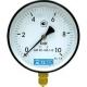 Манометр МЕТЕР ДМ 02 Ду100  мм, 0-10 бар, G 1/2, 160 гр. нижнее подключение