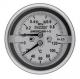 Термоманометр ДМ 02 Ду 80 мм, 0-16 бар, G 1/2, 120 гр, L-46мм, нижнее подключение
