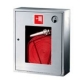 Шкаф пожарный ШПК-310 НОБ  навесной откр.  белый (540х650х230мм.)